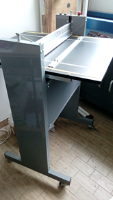 Macchinari usati attrezzature per legatoria e centri stampa digitale - Sala marocchina usata ...